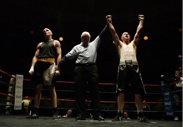 Brandon Montella Opens Health Studio and Boxing Clinic for All!